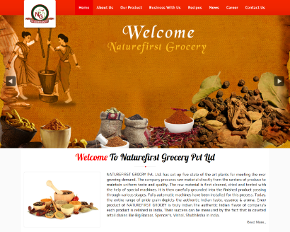 Naturefirst Grocery Pvt Ltd