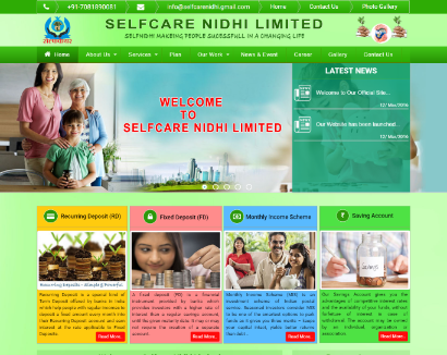 Selfcare Nidhi Limited