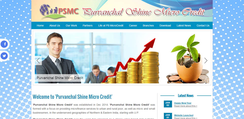 Purvanchal Shine Micro Credit